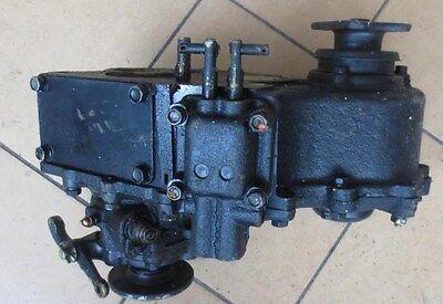 UAZ 469, UAZ 452, Verteilergetriebe komplett generalüberholt, Untersetzungsgetr.