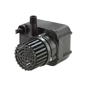 Little Giant Pe 1f Pw Premium Direct Drive Pump For Koi Gold Fish Ponds