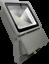 Faro-a-led-da-esterno-slim-Faretto-sottile-IP-65-10w-20-30w-50-100-200-WATT-Luce miniatura 8
