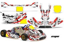 KG Freeline AMR Racing Graphics Evk Evrr Birel Krypton Sticker Kits MAX Decals 3