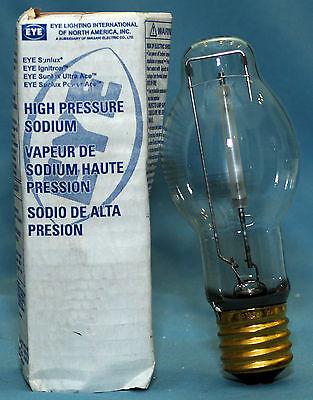 GE 44043 LU150//55 Lucalox Lamp Light Bulb 150-Watt Clear High Pressure Sodium