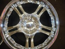 "17"" x 7.5"" SSC 1117 Performance wheel (discontinued Sears wheel)"