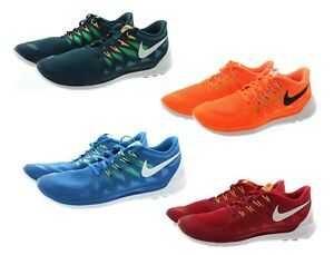 super popular b985c e4734 Image is loading Nike-642198-Mens-Free-5-0-Athletic-Performance-
