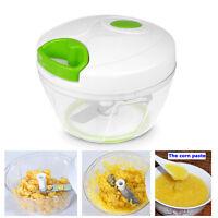 Super Slicer Plus Vegetable Fruit Peeler Dicer Cutter Chopper Nicer Tool Newest