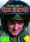 James May's Big Ideas (DVD, 2010)