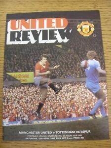 12-04-1980-Manchester-United-v-Tottenham-Hotspur-No-Apparent-Faults
