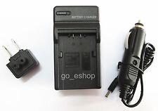 Battery Charger for Panasonic HDC-TM10 HDC-TM10K HDC-TM10S Full HD Camcorder