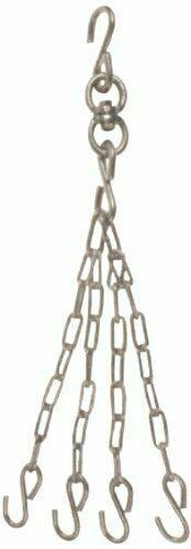 Punchbag Canvas USI AU Stock Hanging Chain+FS