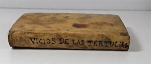 VICES-DES-TERMES-ET-CONCURRENCES-DE-TEMPS-G-QUIJANO-BARCELONE-1785