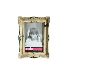 Antique Style Picture Frame Cream Photo Frame Small Large Ebay