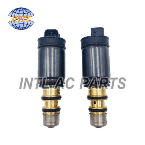 NEW Auto ac A//C Compressor Control Valve For BMW AUDI VW POLO TOYOTA YARIS MB