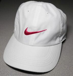 08cbcf88d Details about Nike Unisex Aerobill Heritage 86 Swoosh Logo Running Golf  Tennis Cap Mens Women