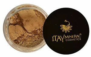 4x-ITAY-Beauty-100-Natural-Mineral-Full-Size-Foundation-MF-5-Dulce-Del-Leche