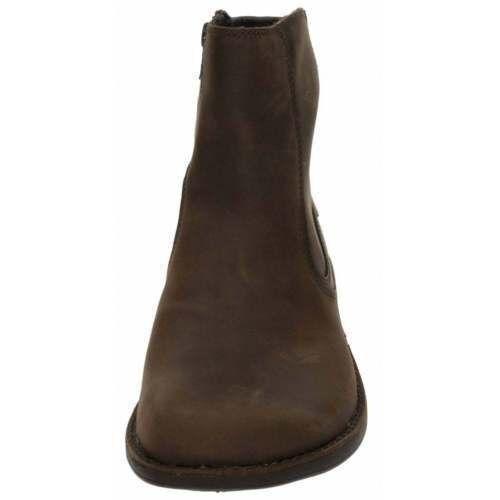 Stiefeletten Merrell Captiva Wasserfest Damen Echtleder Ankle Stiefel Gr. 35 super