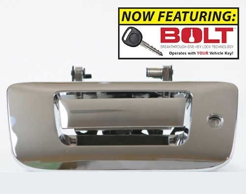 POP /& LOCK PL1350C CHEVY SILVERADO// GMC SIERRA 1500 2500 3500 BOLT® CODEABLE
