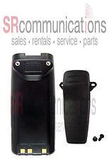 Icom Battery Belt Clip F3GT F4GT F30 F40 F40GS F11 F21BR A6 A24 V8 V82 BP-210N