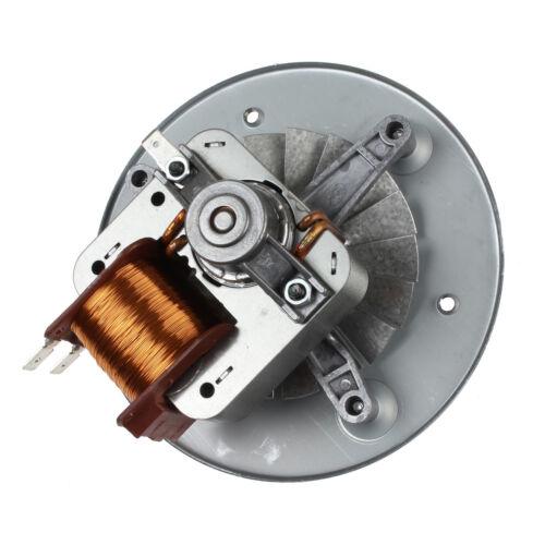 Double four cuisinière ventilateur moteur /& lame pour britannia SI9T SI-9T SI9TB SI-9TB fours