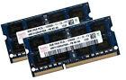 2x 8GB 16GB DDR3L RAM 0x80AD 1600 Mhz f. Apple PC3L-12800S Original Hynix SODIMM