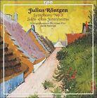 "Julius R""ntgen: Symphony No. 3; Suite ""Aus Jotunheim"" (CD, Jan-2007, CPO)"
