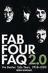 Fab Four FAQ 2.0: The Beatles' Solo Years: 1970-1980 (Book)-ExLibrary