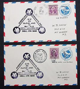 US-Cover-Postal-Stationery-2-Piece-Stationery-Rnd-2-Letters-I-6468