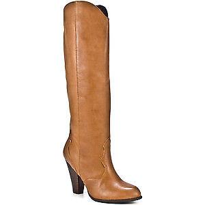 designer online Dolce Vita Donna  Pax avvio Marrone Leather 6M 6M 6M  marchi di stilisti economici