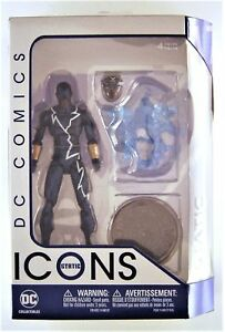 DC-Comics-Icons-17-STATIC-By-Ivan-Reis-Action-Figure-DC-DIRECT