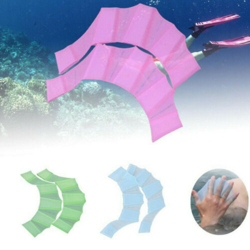 research.unir.net 1Pair New Silicone Handcuffs Frog Flippers Swim ...