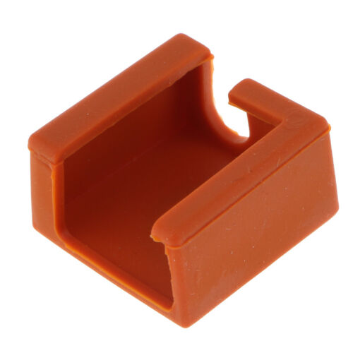 Hotend Silicone Case High Temp Resistant 280℃ for 3D Printer MK7//8//9