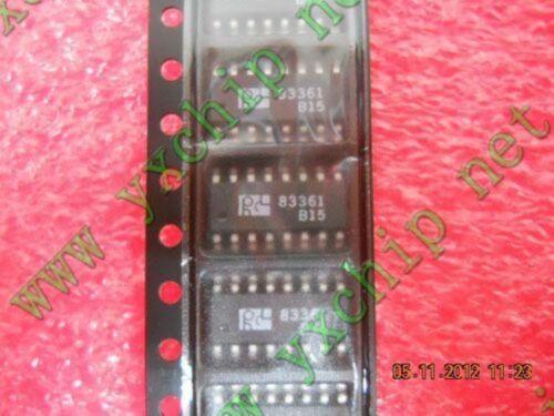 5 pcs TOKO TK83361MTL SOP-16 NARROW BAND FM IF IC