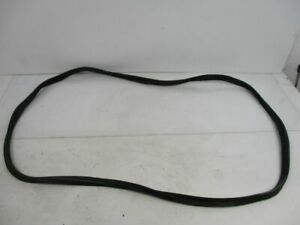 Gasket, Hatch Door Seal Rear Seat Ibiza V Sportcoup