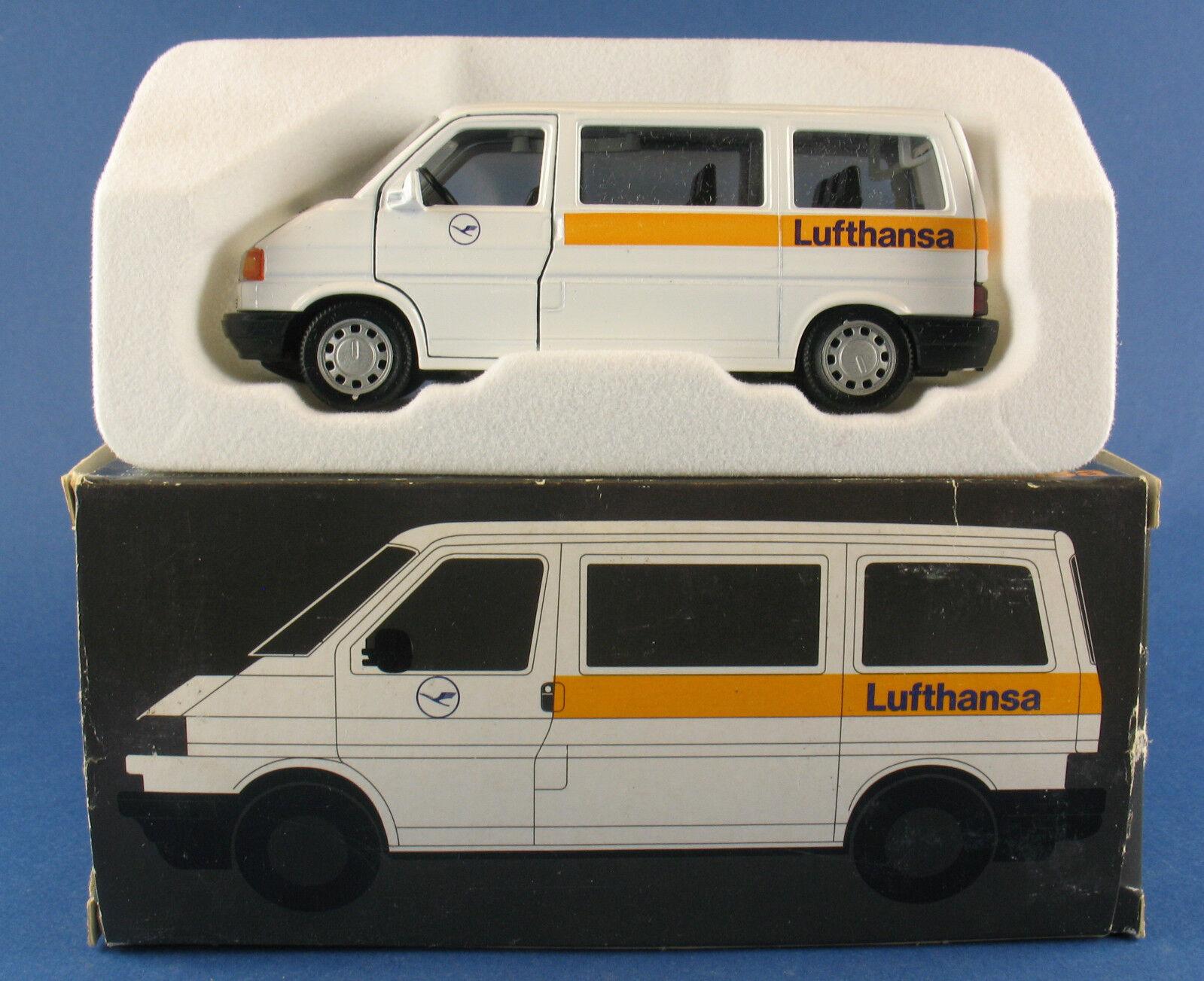 SCHABAK 1060 - Volkswagen VW Bus T4 Caravelle - Lufthansa - 1 43 - in OVP
