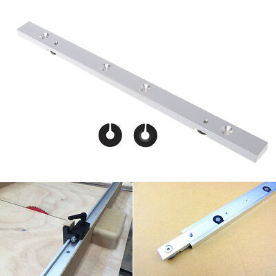 300mm Aluminium Alloy Rail Miter Bar Slider Table Saw