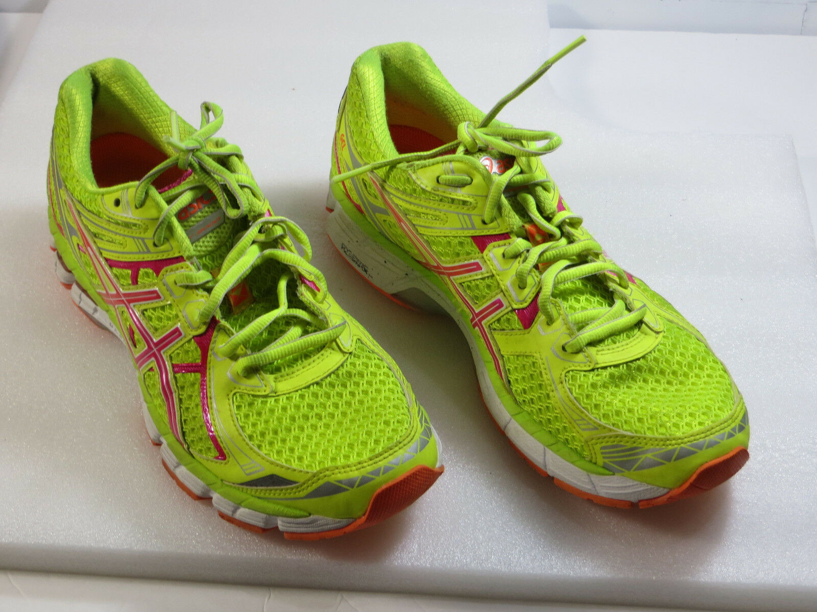 GR8 rare color!Womens ASICS GT-2000 4 running,trail sneakers T3P8N size 9.5 Price reduction Wild casual shoes