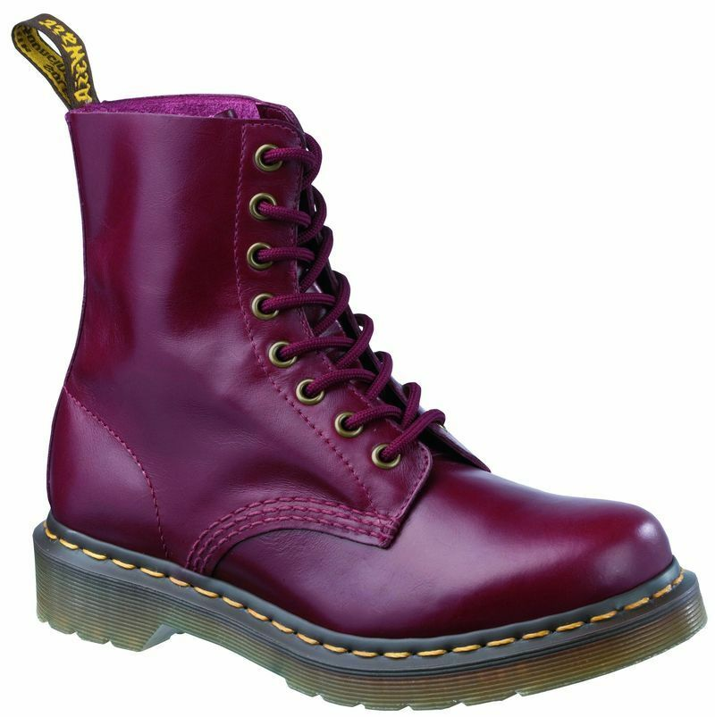 Dr Martens Doc 8 Hole 1460 Pascal Shiraz 13512602 the Original