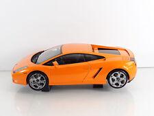 AutoArt Models 1:12 Scale Lamborghini Gallardo Orange Model # 12092 Brand New