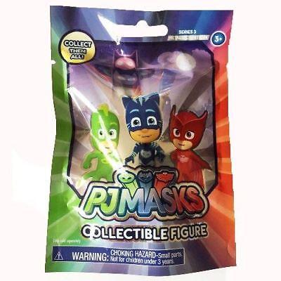 Gekko Owlette and other figures New Catboy PJ Masks Series 3 Blind Bag