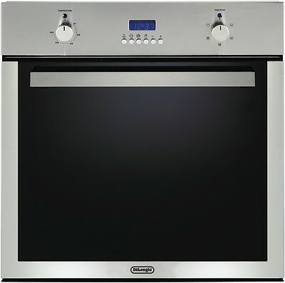 NEW DeLonghi DE605MS 60cm Electric Oven