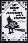 Walks in Lancashire Witch Country: An Illustrated Guide to 30 Short Circular Walks on and Around Pendle Hill by Jack Keighley (Spiral bound, 2004)