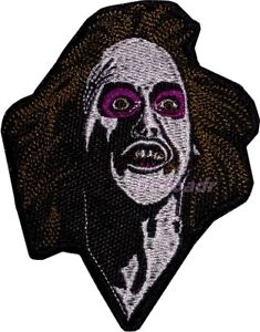 Beetlejuice-Embroidered-Patch-Horror-Movie-Michael-Keaton-Tim-Burton-Betelgeuse