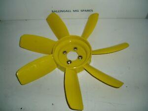 434-340-12H4744-MGB-7-FAN-BLADE-PLASTIC-WILL-FIT-SHORT-NECK-MGB-WATER-PUMPS
