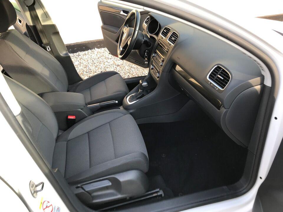 Golf VI 1,4TSI DSG7 Van , km79000