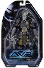 Alien Vs. Predator Series 15 - Masked Scar Predator Figure