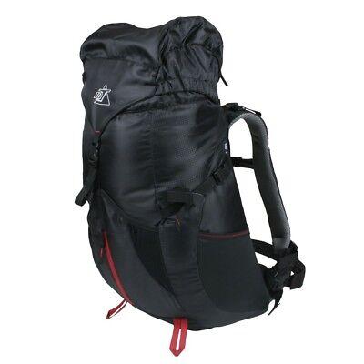 10T Towa - Mochila de senderista 30 litros, bolsillos funcionales, con protecció