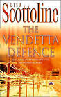 The Vendetta Defence by Lisa Scottoline (Paperback, 2001)