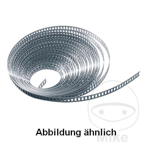 Oetiker Fixing Strap Width 10MM 10m Lock is ML_467.19.05 17400067