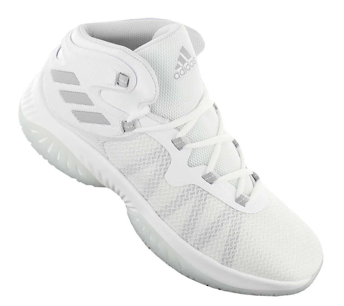 NEW adidas Explosive Bounce BY4467 Men''s shoes Trainers Sneakers SALE