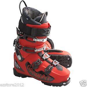 New-800-Garmont-Men-s-Delirium-Alpine-Touring-Ski-Boots-Dynafit-Compatible