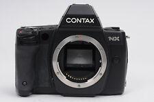 Contax NX SLR Film Camera Body                                              #641