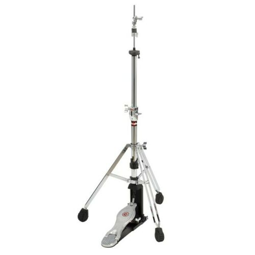 Gibraltar Direct Pull Movable Leg Hi-Hat Stand NEW 9707ML-DP